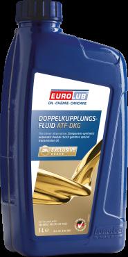 Eurolub Doppelkupplungsfluid