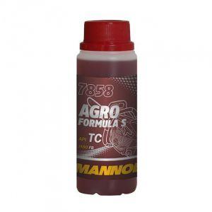 MANNOL 7858 Agro for Stihl 2T