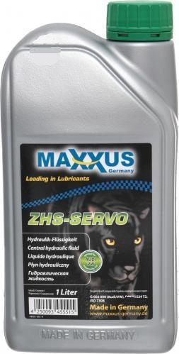 Maxxus ZHS-Servo