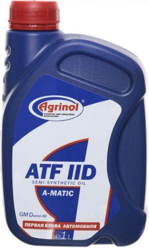 Agrinol ATF ІІD