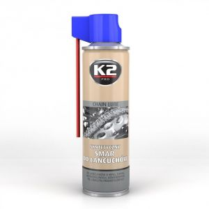 Смазка для цепей K2 Syntetic Chain Lube