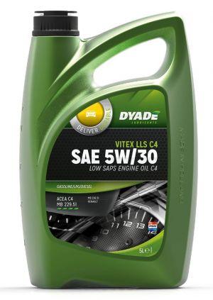 Dyade Vitex LLS C4 5W-30