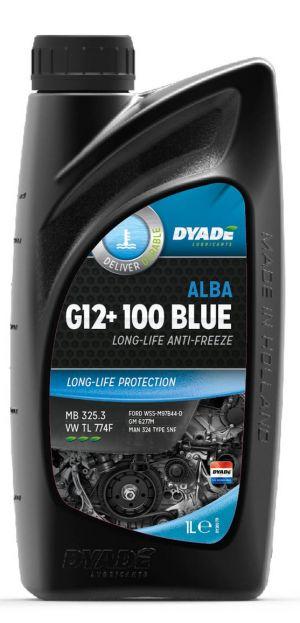 Dyade Alba G12+ 100