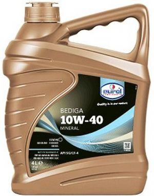 Eurol Bediga 10W-40