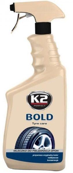 Очиститель для резины K2 Bold