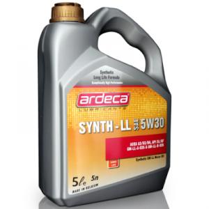 Ardeca Syn-Tec LL 5W-30