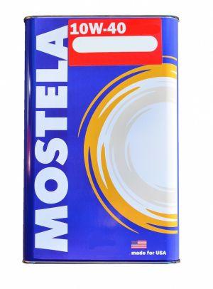 Mostela Diesel 10W-40