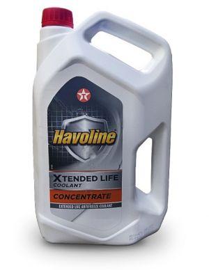 Texaco Havoline XL AF/C Concentrace