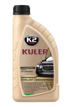 K2 Kuler Concentrate Green (-70C, зеленый)