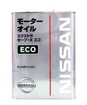 Nissan Extra Save X Eco 0W-16
