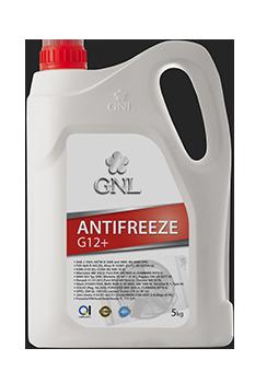 GNL Antifreeze G12+