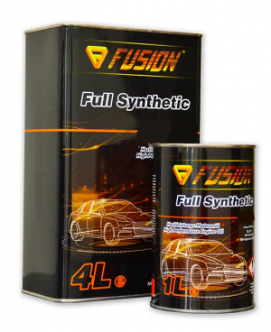 Fusion Full Synthetic 5W-40