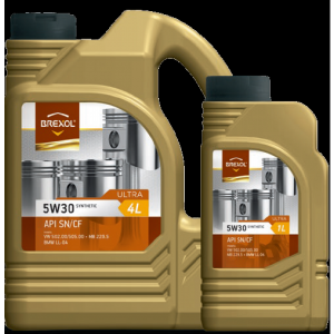 Brexol ULTRA 5W-30 Synthetic