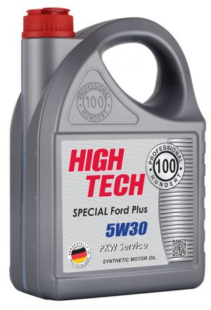 HUNDERT High Tech Special Ford Plus 5W-30