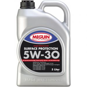 Meguin Megol Surface Protection 5W-30