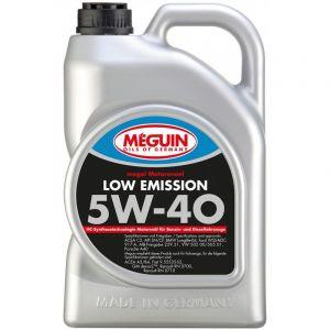 Meguin Megol Low Emission 5W-40