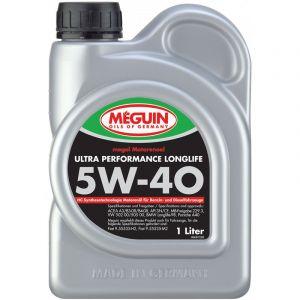 Meguin Megol Ultra Perfomance Longlife 5W-40