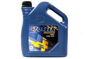 FOSSER Premium RSL 5W-50