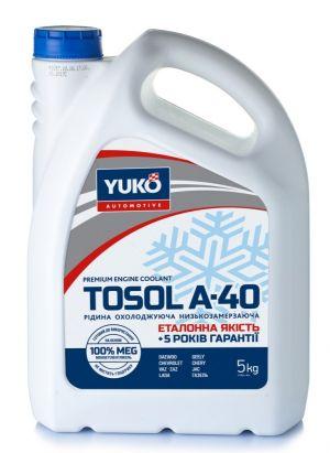 Yuko Тосол -40