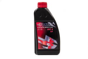 FOSSER Brake Fluid DOT 4 LV