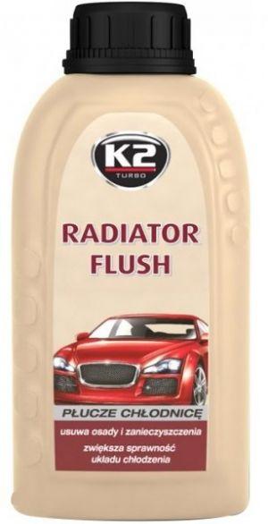 Промывка системы охлаждения K2 Radiator Flush