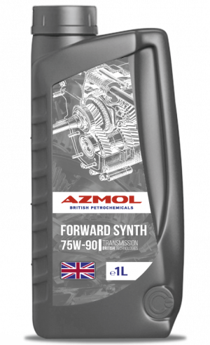 AZMOL Forward Sinth SAE 75W-90