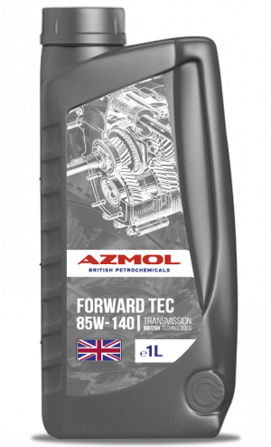 AZMOL Forward Tec SAE 85W-140