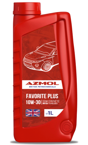 AZMOL Favоrite Plus 10W-30