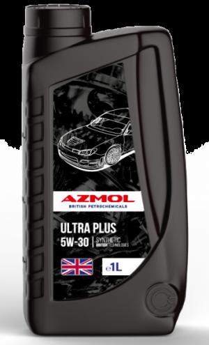 AZMOL Ultra Plus 5W-30 504.00/507.00