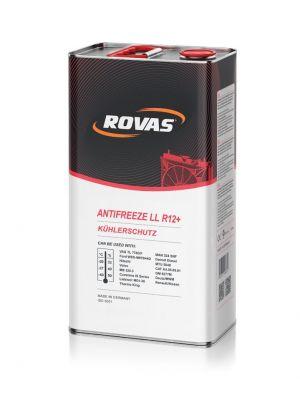 Rovas Antifreeze LL R12+