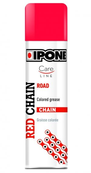 IPONE Spray Red Chain