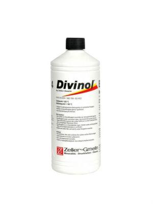 Divinol Bremsflussigkeit DOT 4