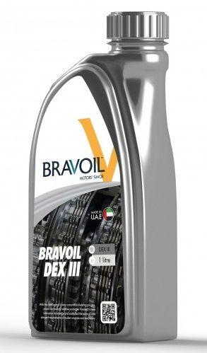 Bravoil DEX III