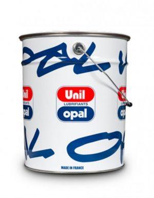 Многоцелевая смазка (литиевый загуститель и молибден) Unil Molith EP