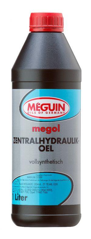 Meguin Megol Zentralhydraulikoel