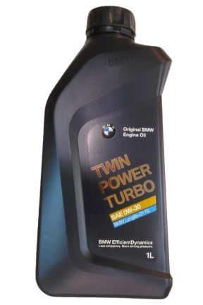 BMW Twin Power Turbo Longlife-01 FE 0W-30