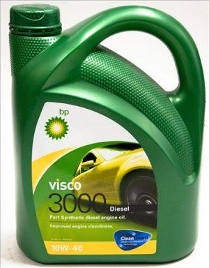 BP Visco 3000 DIESEL 10W-40