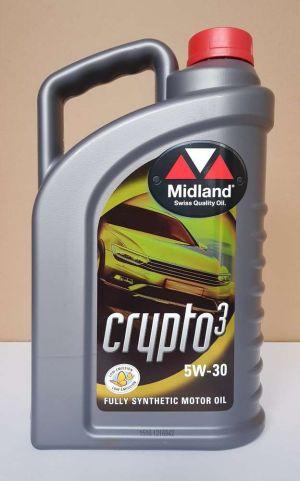 MIDLAND Crypto 3 5W-30