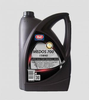 UNIL Medos 700 15W-40