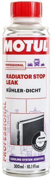 Стоп-течь системы охлаждения Motul Radiator Stop Leak