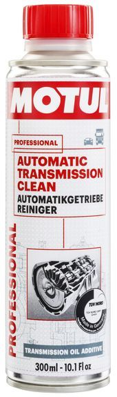 Очиститель автоматической трасмиссии Motul Automatic Transmission Clean