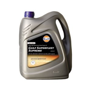 Gulf Superfleet Supreme 15W-40