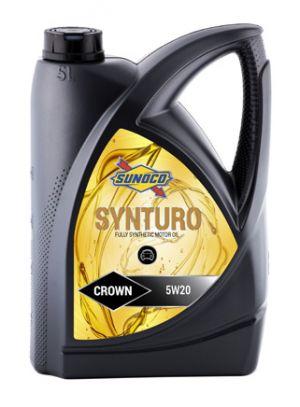 Sunoco Synturo Crown 5W-20