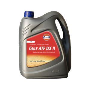 Gulf ATF DX II