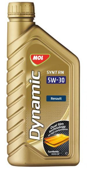 MOL Dynamic Synt RN 5W-30