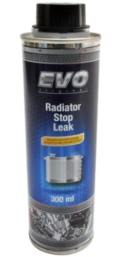 Стоп-течь системы охлаждения EVO Radiator Stop Leak
