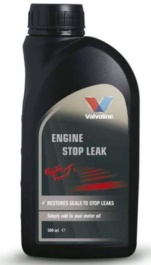 Стоп-течь моторного масла Valvoline Engine Stop Leak
