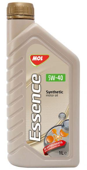 MOL Essence 5W-40