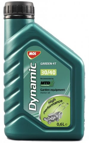 MOL Dynamic Garden 4T 30/40