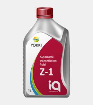 YOKKI IQ ATF Z-1
